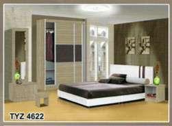 cheap price installment plan Bedroom set model - tyz4622