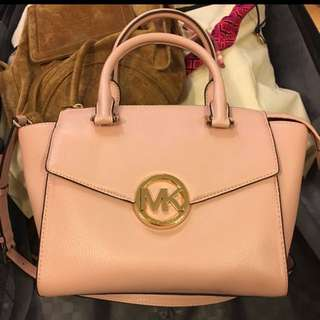 Brand new MK bag and wallet
