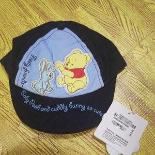 Winnie the pooh帽