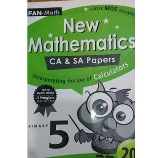 P5 Math