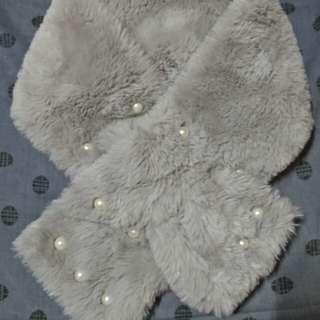 Winter Neck Fur