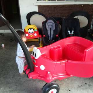 Wagon Little Tikes