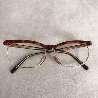 Atelier SAB brand glasses frame