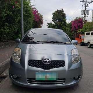 2009 Toyota Yaris 1.5G
