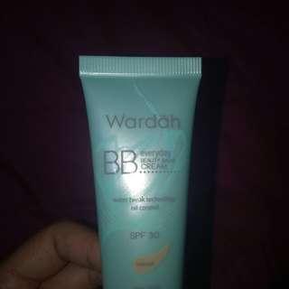 Wardah Bb Cream Oil control 15ml