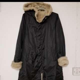 日本制外套