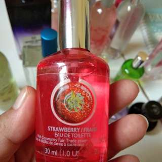 The Body Shop EDT 30ml