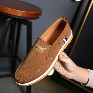 *NEW ARRIVAL* !!  Sepatu Fashion *MEN*