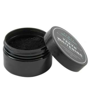 Teeth Whitening Powder Charcoal Activated
