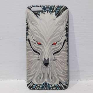 ANIMAL CASE Hardcase Wolf