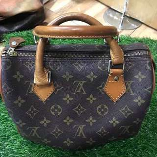 Speedy LV Original with Number serial freepostage