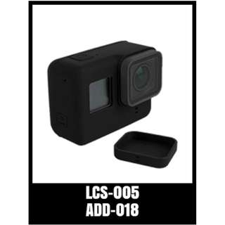 GP LENS COVER FOR HERO5 LCS-005