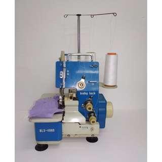 Babylock BL3-406D Overlock Machine (Japan Model)