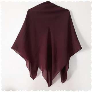 Hijab jilbab square laudya