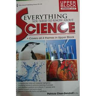 P6 Science