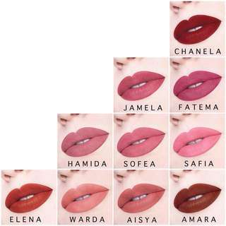 LIP CREAM BY ANAS