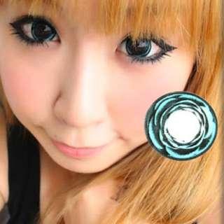 Instock Blue Lens