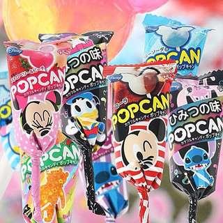 迪士尼棒棒糖