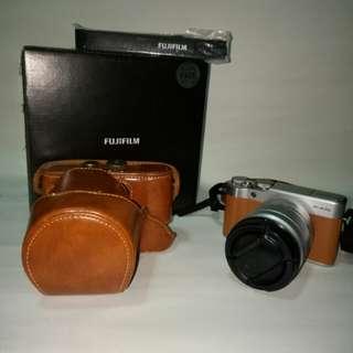 Fujifilm Mirrorless X-A10