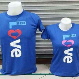 Couple's Shirt