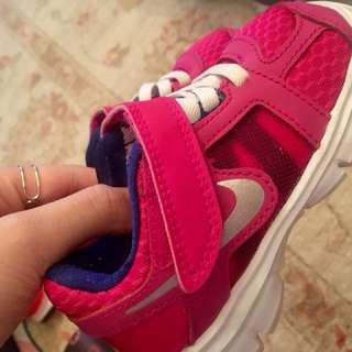 Nike baby❤️