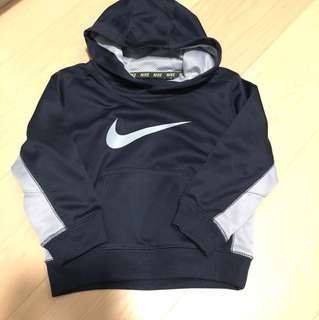 Nike衛衣 (for aged 2-3)