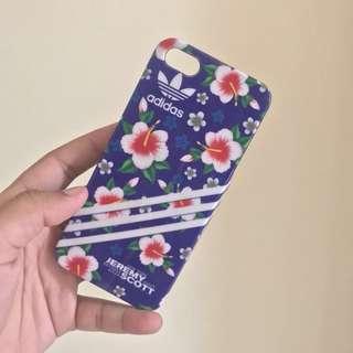 Adidas iphone 5 case