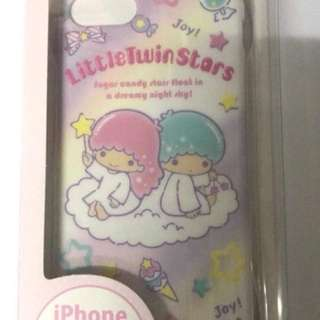 Little Twin Star Iphone 7 case