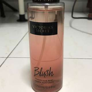 Victoria's Secret Blush Fragrance Mist