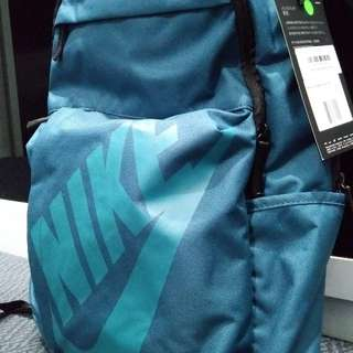NIKE Elemental Backpack (Navy)