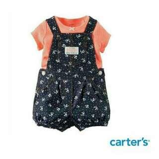 Carter's set