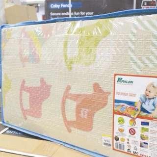 Promotion‼️ parklon foldable play mat