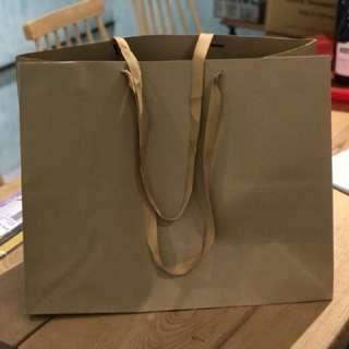 50pcs 50x20x40cm Paper bag