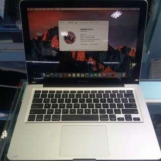 "MacBook Pro 13"" 2012 256ssd"
