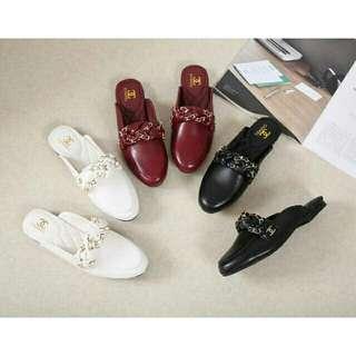 Sandal chanel 509
