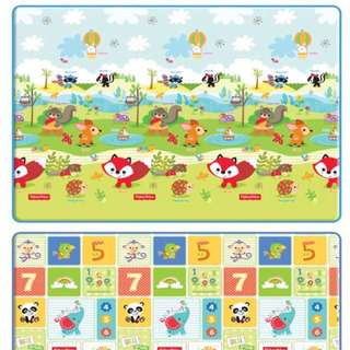 Promotion ‼️ Parklon play mat