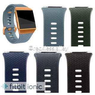 🍀Fitbit Ionic Classic Band