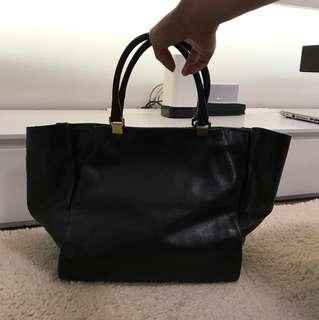 Lanvin large tote bag - a real bargain!!
