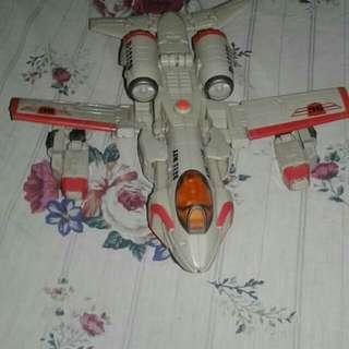 Power Glide Autobot - Transformers
