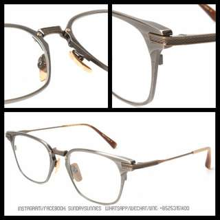 Dita Union eyeglasses