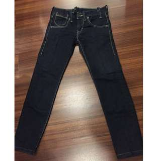 LEVI STRAUSS & CO Man Jeans