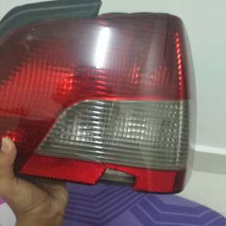 Lampu belakang mmc ori