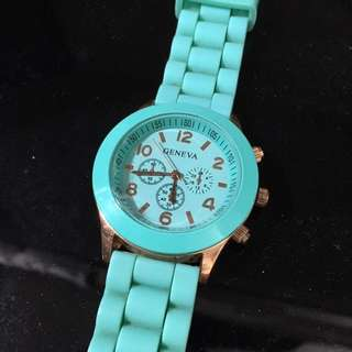 Tiffany Blue 女裝手錶