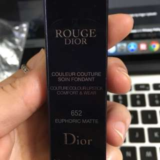 Rouge Dior 652