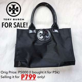 FOR SALE! Tory Burch Bag