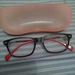 Kacamata minus 0,5