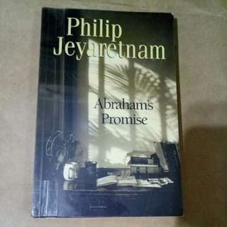 Abraham's Promise by Philip Jeyaretnam