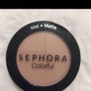 Brand New Sephora Desert Rose 218 Eyeshadow