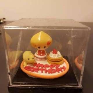 Giveaway - Handmade Koeda Chan Doll House