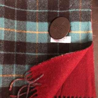 🎊全新Vivienne Westwood 頸巾